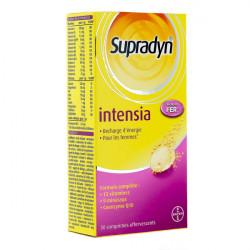 SUPRADYN Intensia Effervescents 30 Comprimés