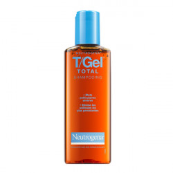 Neutrogena T/Gel Total Shampooing 125 ml