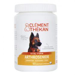 Clément Thékan Arthrosenior chien 60 comprimés