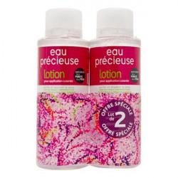 Eau Précieuse Lotion 375 ml, lot de 2