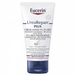 Eucerin UreaRepair PLUS Crème Mains Réparatrice 5% d'Urée 75 ml