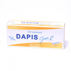 Boiron Dapis Gel Apaisant 40g