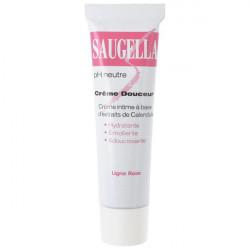 Saugella Crème Douceur 30 ml