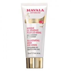Mavala Masque de Jouvence pour les Mains 75 ml