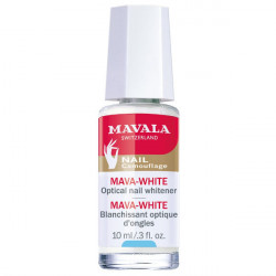 Mavala Mava-White Blanchissant Optique d'Ongles 10 ml