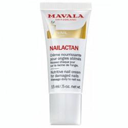Mavala Nailactan Crème Nourrissante Pour Ongles Abîmés 15 ml
