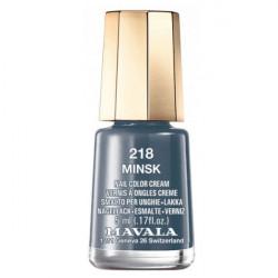 Mavala Mini Color Vernis à Ongles Crème Minsk 5 ml