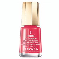 Mavala Mini Color Vernis à Ongles Crème Paris 5 ml