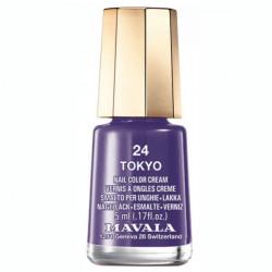 Mavala Mini Color Vernis à Ongles Crème Tokyo 5 ml