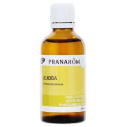 Pranarom huile de jojoba 50 ml