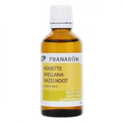 Pranarom huile de Noisette Bio 50 ml
