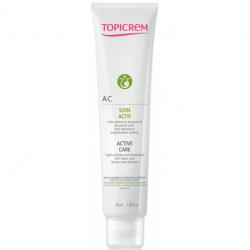 Topicrem AC soin actif 40 ml