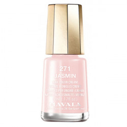 Mavala Mini Color Vernis à Ongles Crème Jasmin 5 ml