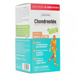 Chondrostéo+ Articulations 180 comprimés