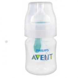 Avent Anti-Colic Valve AirFree Biberon 125 ml 0 Mois et +