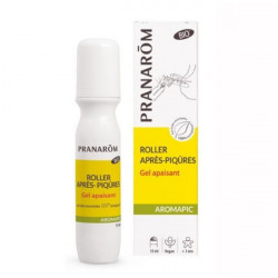 Pranarôm Aromapic Roller Piqûres Bio 15 ml