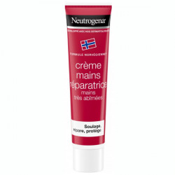 Neutrogena Baume Mains Crevasses et Fissures 15 ml