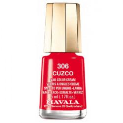 Mavala Mini Color Vernis à Ongles Crème Cuzco 5 m