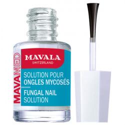 Mavala Mavamed Solution pour Ongles Mycosés 5 ml