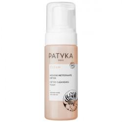 Patyka Mousse nettoyante detox 150 ml