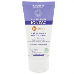 Eau de Jonzac Nutritive Crème Mains Réparatrice Bio 50 ml