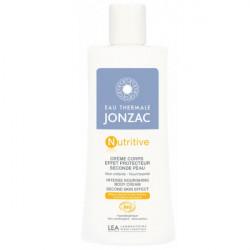 Eau de Jonzac Nutritive Crème Corps Effet Protecteur Seconde Peau 200 ml