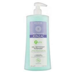 Eau de Jonzac Pure Gel Nettoyant Purifiant 400 ml