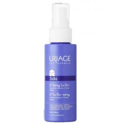 Le Spray Uriage Bébé Cu-Zn+ Anti-Irritations 100 ml