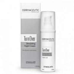 Dermaceutic Turn Over Creme De Nuit Stimulante 40 ml