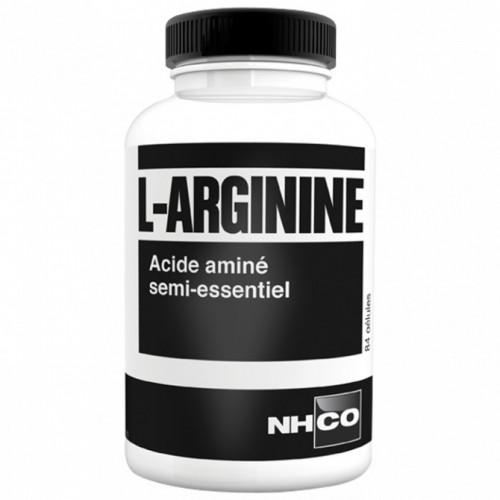 L-ARGININE 84 GELULES NHCO NUTRITION