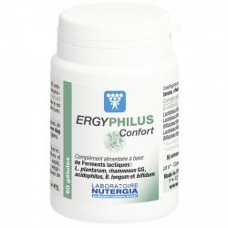 Nutergia Ergyphilus Confort équilibre intestinal 60 Gélules