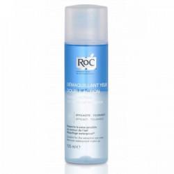 RoC Démaquillant Yeux Double Action 125 ml