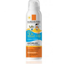 La Roche-Posay Anthelios Dermo-Pediatrics Spray Multi-Positions SPF 50+ 125 ml