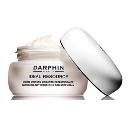 Darphin Ideal Resource Crème lumière lissante retexturisante