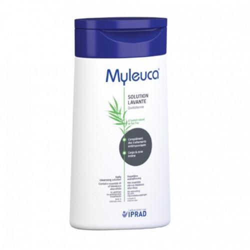 MYLEUCA SOLUTION LAVANTE QUOTIDIENNE 200 ML