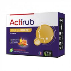 Santé Verte Actirub 15 pastilles