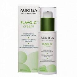 Auriga Flavo-C Cream Crème Hydratante Anti-Âge 30 ml
