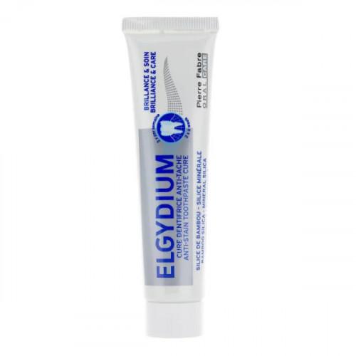 Elgydium dentifrice anti taches 30 ml