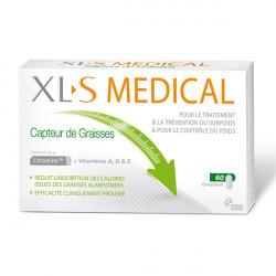 XL-S Médical Capteur de Graisses 60 Comprimés