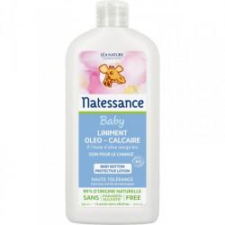 Natessance Liniment Oléo-Calcaire 500 ml