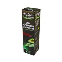 Santé Verte Nature & Soin Réparateur et Démêlant 200ml