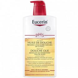 Eucerin pH5 Huile de Douche 1 litre