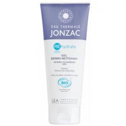 Eau de Jonzac Rehydrate Gel Dermo-Nettoyant 200 ml