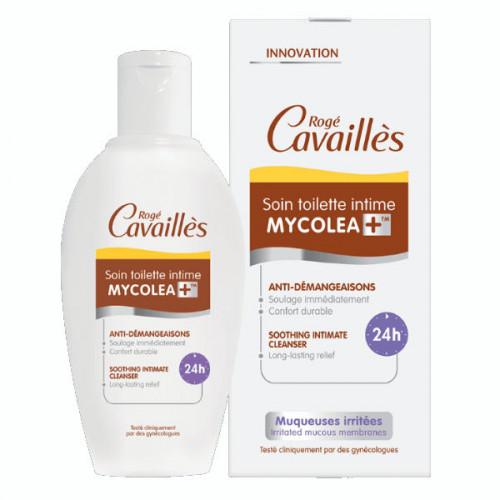 Rogé Cavaillès Intime Soin Toilette Intime Mycolea 200 ml