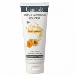 Gamarde Après-Shampooing Douceur Bio 200 g