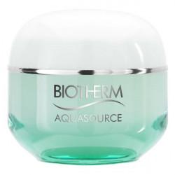 Biotherm Aquasource Crème Hydratation 48H Peau Normale Mixte 50 ml