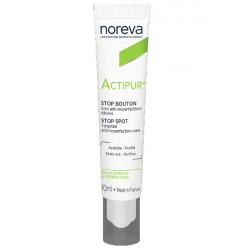 Noreva Actipur Stop Bouton Action Ciblée 10 ml