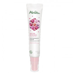 Melvita Nectar de Roses Infusion Soin Hydratation Intense Bio 40 ml