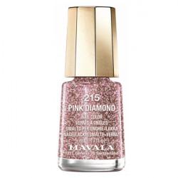 Mavala Mini Color Vernis à Ongles Crème Pink Diamond 5 ml