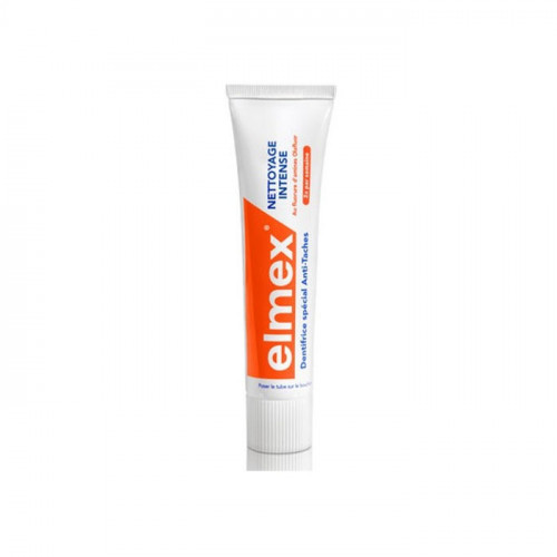ELMEX Dentifrice spécial anti-tâches 50 ml